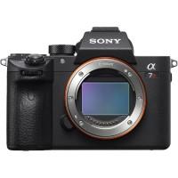 Камера Sony Alpha ILCE-7RM3