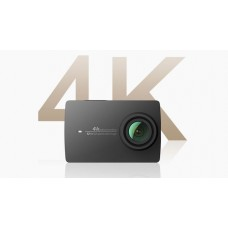 Экшн камера Xiaomi Yi 4K Action Camera