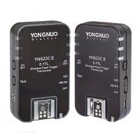 Комплект радиосинхронизаторов TTL Youngnuo YN-622C II