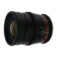 Объектив Samyang 24mm T1.5 ED AS UMC VDSLR II Canon EF