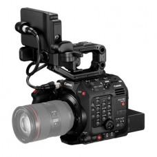 Камера Canon EOS C300 mark III body (PL/EF)
