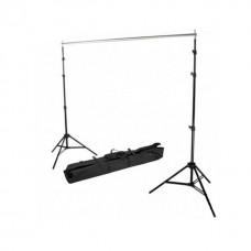 Система для установки фона/хромакея 300х300 см