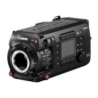 Камера Canon EOS C700 FF (PL/EF)