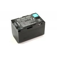 Аккумулятор IDX SSL-JVC50