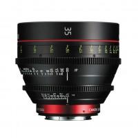 Объектив Canon CN-E 35mm T1.5 L F (EF)