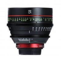 Объектив Canon CN-E 85mm T1.3 (EF)