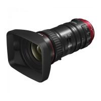 Объектив Canon CN-E18–80mm T4.4 L IS KAS S