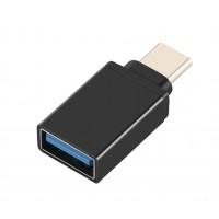 Адаптер USB Type-C (m) - Type A (f)