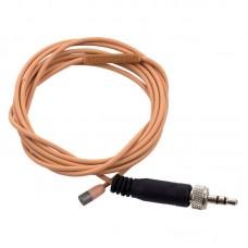 Петличный проводной микрофон Sennheiser MKE-2 Gold (minijack)