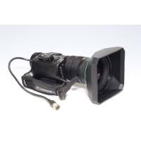 Видеообъектив Canon J8x6B4 IRS SX12