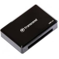 Картридер Transcend TS-RDF2 CFast 2.0 USB 3.0