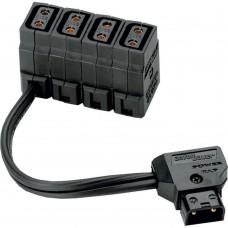Разветвитель кабеля D-tap