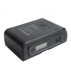 Аккумулятор LanParte VB-150 V-mount