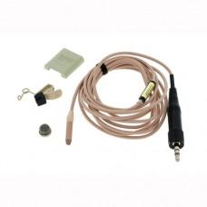 Петличный проводной микрофон Sanken COS-11 (minijack)