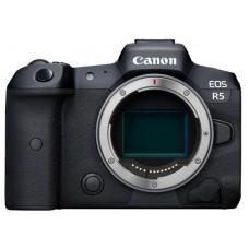 Камера Canon EOS R5 body