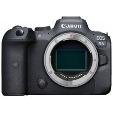 Камера Canon EOS R6 body