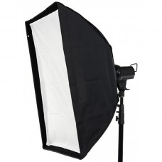 Cофтбокс 40x40  MingXing Heat Resistant softbox