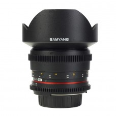Объектив Samyang 14mm T3.1 ED AS UMC VDSLR II