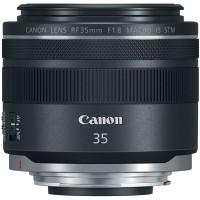 Объектив Canon 35 f/1.8 IS Macro STM (RF)