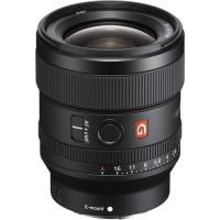 Объектив Sony FE 24mm f/1.4 GM
