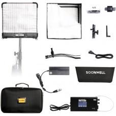 Светодиодная панель SOONWELL FB-11 50W 3000-5600K Bi-Color