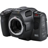 Камера Blackmagic Pocket Cinema Camera 6K PRO (EF)