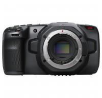 Камера Blackmagic Pocket Cinema Camera 6K (EF)