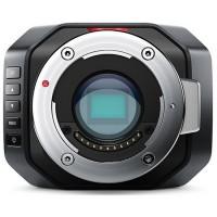 Камера Blackmagic Micro Studio 4K