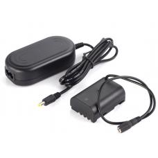 Адаптер питания BLF-19 от сети 220В для камер Panasonic DMC-GH3 GH4 GH5