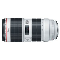 Объектив Canon EF 70-200mm f/2.8 L IS III USM
