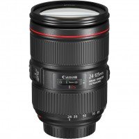 Объектив Canon EF 24-105mm f/4 L IS USM II