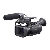 Камера Sony HXR-NX70