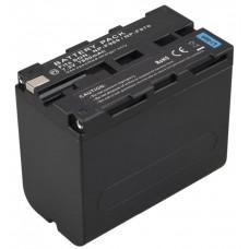 Аккумулятор Sony NP-F980D