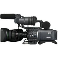 Видеокамера JVC GY-HD100