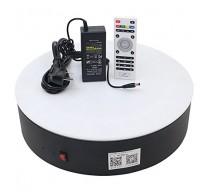 Предметный стол вращающийся Com Xim MT 380 Series для 3D фотосъемки