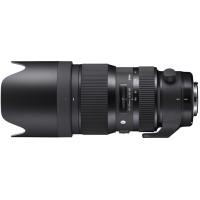 Объектив Sigma AF 50-100mm f/1.8 DC HSM  Art Canon EF