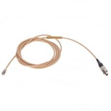 Петличный проводной микрофон Sennheiser MKE-2 Gold (Lemo)