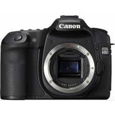 Камера Canon EOS 60D Body