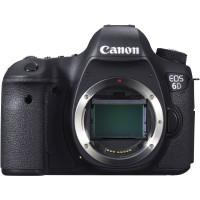 Камера Canon EOS 6D body
