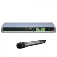 Комплект рэкового приемника Sennheiser EM 3031 и радиомикрофона Sennheiser SKM 3072-U