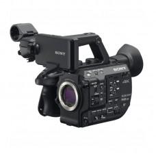 Камера Sony PXW-FS5M2 (4K) body