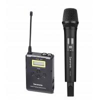 Радиомикрофонная система Saramonic UwMic15 RX15+TX15