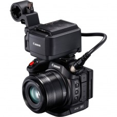 Профессиональная видеокамера Canon XC15 4K