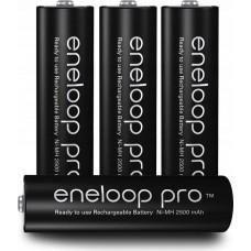 Аккумулятор Eneloop Pro AA 2500 mAh