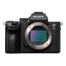 Камера Sony Alpha ILCE-7M3 body
