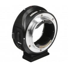 Адаптер с автофокусом для Canon EF на Sony E