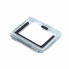 Задняя крышка с отверстием для Action-камер GoPro HERO 4 Black / Silver edition