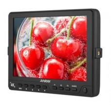 Видеомонитор Andoer S7 IPS 4K