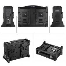 Зарядное устройство Andoer AD-4KS V-mount