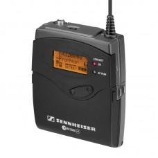 Комплект петличной радиосистемы Sennheiser ew500 G3 и рэкового приемника em500 G3